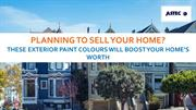 Planning to Sell Home? These Paint Colours Will Boost Your Home Worth
