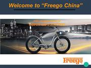 Buy All New Stylish Collection Of Electric Scooter At Freego China