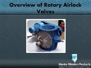 Mantra Filtration Products - The Rotary Airlock Valve Manufacturer