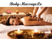 Give Yourself A Full Body To Body Massage