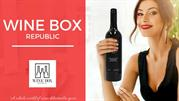 How Our Wine Subscription Service Works | Wine Box Republic