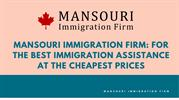 Best Immigration Assistance At The Cheapest Prices