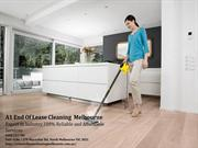A1 End Of Lease Cleaning Melbourne