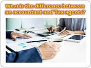 Accountants and tax agents Riverstone(1)