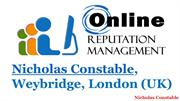 Nicholas Constable Online Reputation Management Services
