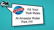 Fill Your Thrill Rides At Amaazia Water Park