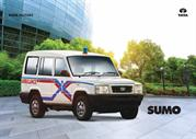 Super Tough Tata Motors Sumo Ambulance for Safety of Patients