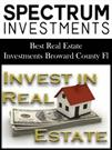 Best Real Estate Investments Broward County Fl