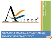 Why Chicago's Premier Air Conditioning And Heating Repair Service