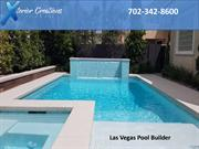 Las Vegas Pool Builder