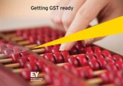 GST Implementation in India for organization | EY India