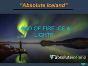 Most Lucrative Iceland Holidays Package For A Memorable Trip