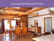 Greenwood property for sale