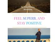 Simple Ways to Stay Positive By John Powers Brookline