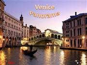 Venetia Panorama