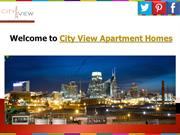 City View Apartment Homes