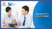 PMP Certification Training in Pune - PMP Certification Cost  by Vinsys