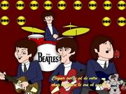 16 A J The Beatles