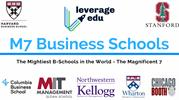 M7 Business Schools - All You Need to Know - Leverage Edu