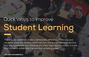 Tips to Improve Student Learning