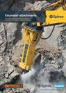 Compress Soil and Embankments with Atlas Copco Plate Compactor