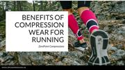 Benefits of compression wear for running | Zeropoint
