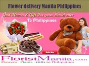 flower delivery manila Philippines