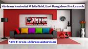 APARTMENTS IN WHITEFIELD BANGALORE