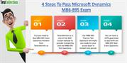 Get valid MB6-895 Test Questions to prepare MB6-895 Exam