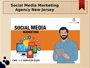 Social Media Marketing Agency New Jersey