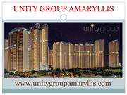 Unity Group the Amaryllis in Central Delhi by unity group