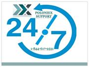 Poloniex Customer Support Phone Number +1-844-617-9531
