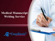Medical Article Writing Service
