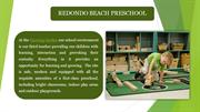 Hermosa Beach preschool