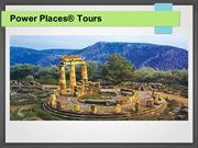 Power Places® Tours