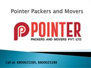 Safe Shifting With Packers and Movers in Delhi