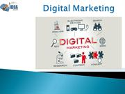 Why digital marketing? Benefits of digital marketing