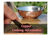 Copper Products You'll Want To Buy For Your Kitchen Immediately
