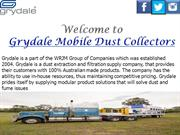 Dust Extraction Systems Australia
