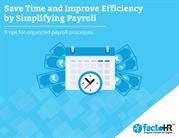Benefits of Payroll Automation | Payroll Software | HR Software