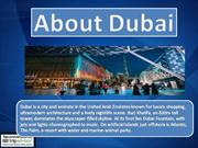 Dubai sightseeing|Dubai city tours|Dubai vacations