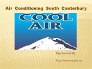 Air  Conditioning  South  Canterbury