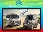 Boston Logan Cab Services