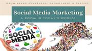 Social Media Marketing Services India