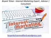 Bryant Tchan - How to Find the Best Digital Marketing Agency
