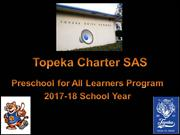 End of Year Slide Show 2017-18