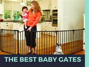 Pet and Baby Gates | Review Website