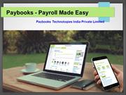 Make your Work Easy by Hiring the Best Payroll Company