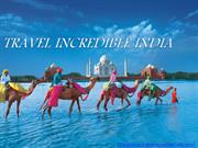 India Tour Packages - Travel Incredible India