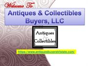 Sell Your Antiques To A Genuine Antique Lover